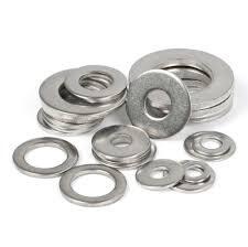 Flat washers GOST 11371-78