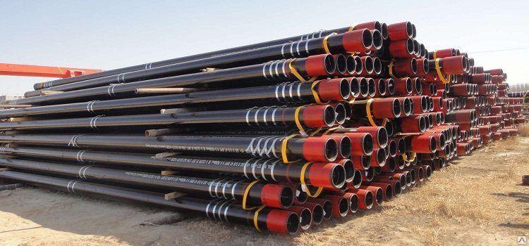 Труба НКТ: оптимальное решение для газогонных и нефтеносных скважин - EN