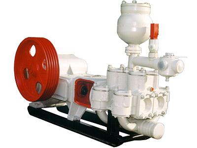 Drilling pumps НБ