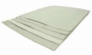 Asbestos cardboard КАОН