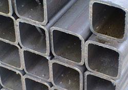 Square profile pipes