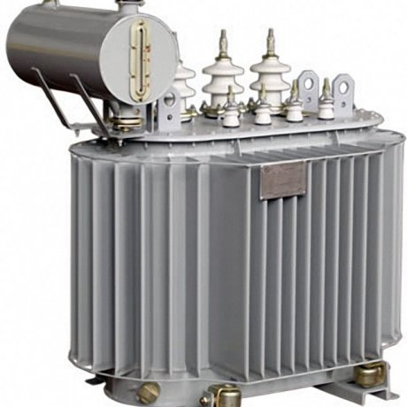6-10kV Oil transformers three-phase two-winding power type TM