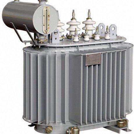6-10кВ Трансформаторы масляные трехфазные двухобмоточные силовые типа ТМ